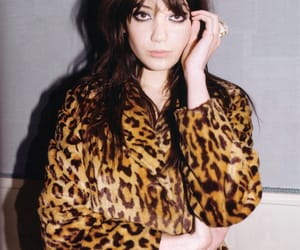 cover magazine and daisy lowe image