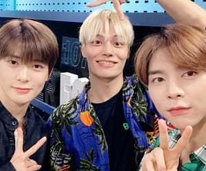 johnny, jaehyun, and ♡nct♡ image