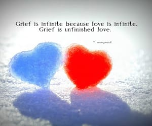 grief and quote image