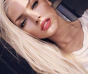 aesthetic, beautifulgirl, and beauty image