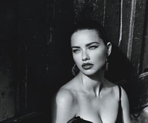 Adriana Lima, model, and style image