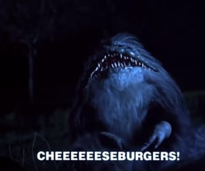 critters, horror, and horror films image