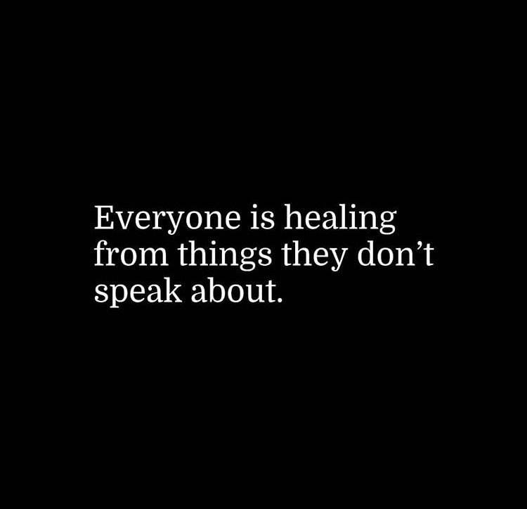 quotes and heal image