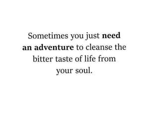 adventure, instagram, and life image