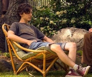 beautiful boy and timothee chalamet image