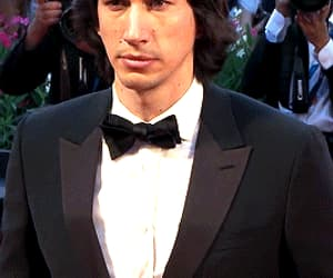 gif, handsome, and star wars cast image