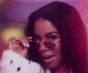 80s, 90s, and aaliyah image