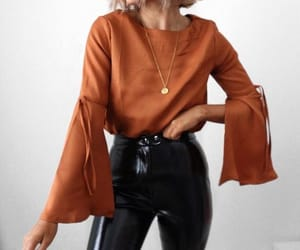 fashion, fashion shic, and latex image