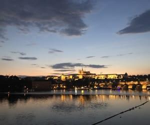 beautiful, czech, and travel image