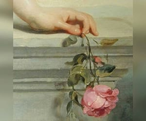 art, baroque, and painting image