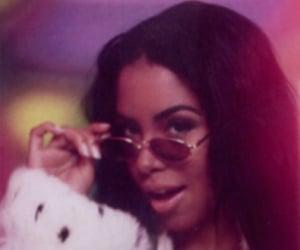 aaliyah, alternative, and beauty image