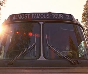 70s, almost famous, and film image