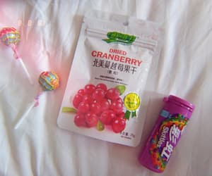 berry, chupa chups, and cranberry image