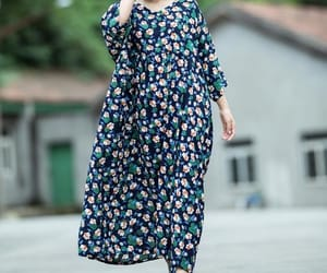 gown, long dress, and casual dress image