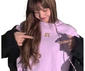 lisa, girl, and kpop image