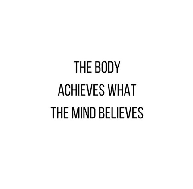 believe, healthy, and mind image