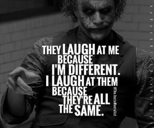 joker, quotes, and different image