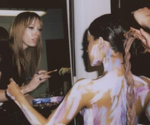 ariana, sweetener, and the light is coming image