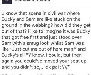 Avengers, captain america, and falcon image