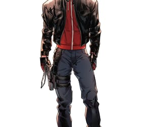 DC, jason todd, and red hood image