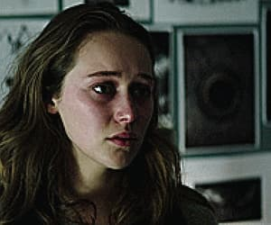 actress, gif, and alycia jasmin image