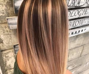 blonde, gorgeous, and hair image