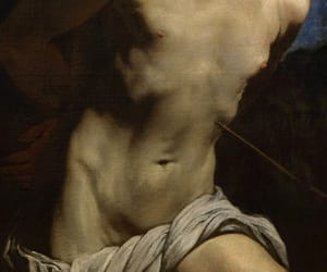 art, painting, and body image