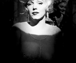 gif, Marilyn Monroe, and some like it hot image