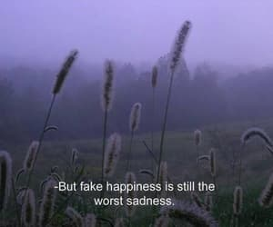 fake, happy, and plants image