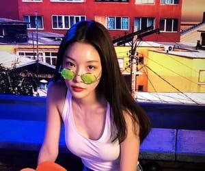 chungha, kim chungha, and kpop image