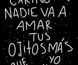 love, frases, and novios image