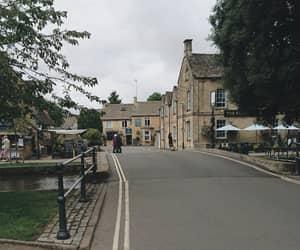 gloucestershire, village, and england image