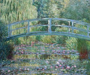 couleur, monet, and giverny image