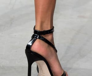 heels, ss 16, and manolo blahnik image