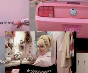 pink and sharpay image