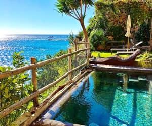 holidays, mauritius, and resort image