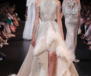 dresses, fashion, and sparkly image