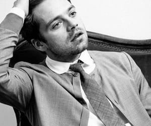handsome, Hot, and sebastian stan image