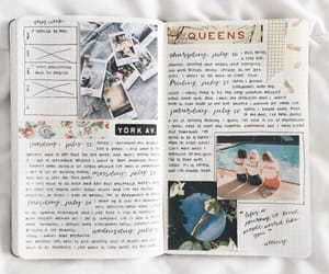calendar, journaling, and notes image