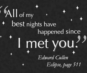 twilight, book, and eclipse image