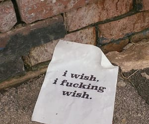 wish and words image