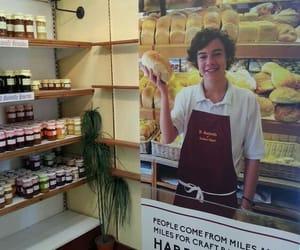 bakery, fetus, and harrystyles image