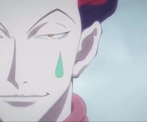 anime, hisoka, and boy image