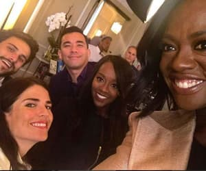 tv show, viola davis, and connor walsh image