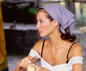 90s, bandana, and spring image