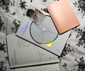 album, bts love yourself her, and bts image