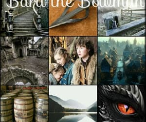 aesthetic, character, and the hobbit image