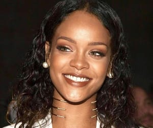 rihanna, beauty, and riri image