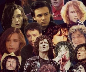 rock, bunbury, and enrique bunbury image