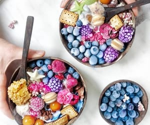 beauty, delicious, and life image